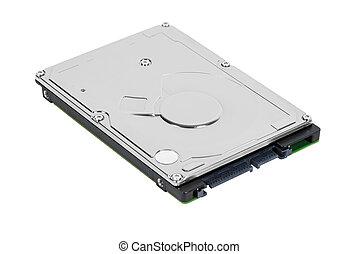 Laptop sata hard drive