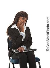 laptop, sentar