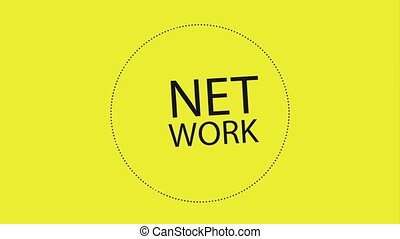 laptop technology magnifying glass research network...