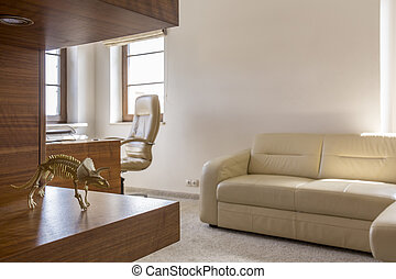 lar, modernos, escritório