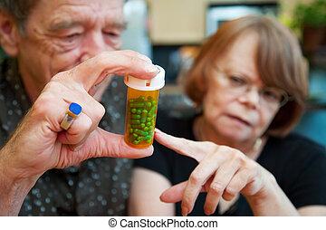 lar, par, prescrição, sênior