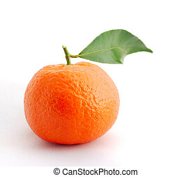 laranja, clementine