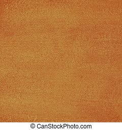 laranja, lona, textura, abstratos, fundo