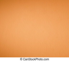 laranja, parede