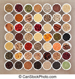 Large Dried Superfood Selection - Large dried superfood ...