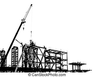 Large Scale Construction in Outline