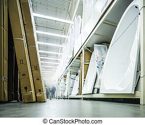 large-sized sanitary-ware in store - large-sized sanitary...