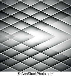 Large steel color vector lines Background Design