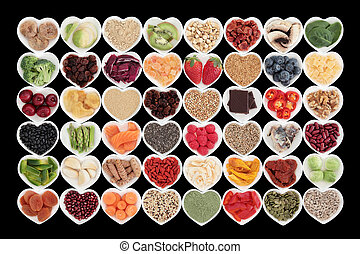 Large Superfood Collection