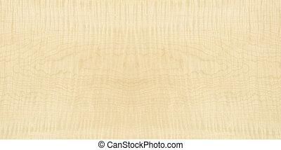 large sycamore veneer