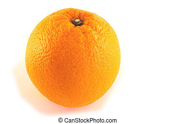 whole orange - large whole orange