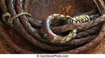 lariat rope
