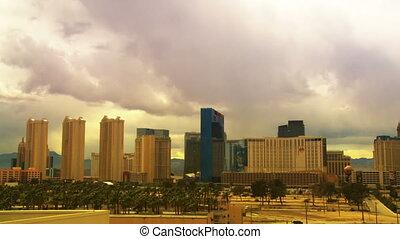 Las,  lapse),  Vegas,  (time, hoteles