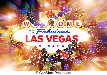 Las Vegas Casino Gambling