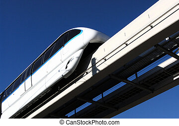 las vegas, monorail