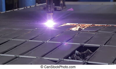 Laser Cutting Machine Technology HD