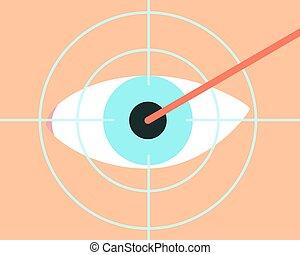 laser vision correction - Laser vision correction. Medical ...