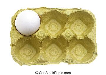 last egg standing