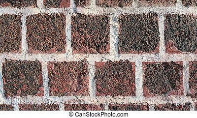 Stone texture, laterite.