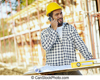 construction worker - latin american construction worker ...