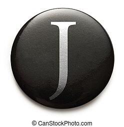 Latin letter J