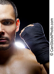 Latino Fighter