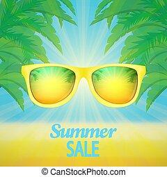 lato, chorągiew, sprzedaż