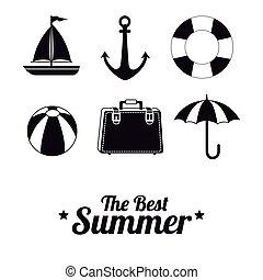 lato, projektować