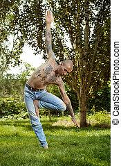 lato, yoga