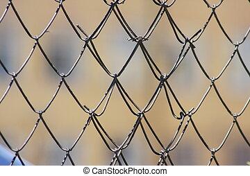 lattice, bag efter