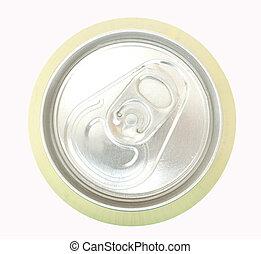 lattina, alluminio