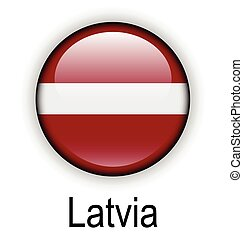 latvia state flag