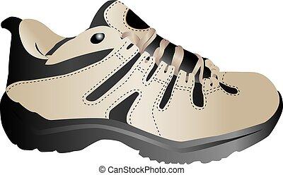 Schuh Illustrationen und Clip Art. 118.653 Schuh Lizenzfreie