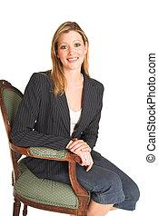 Laura Hopton #35