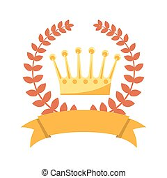 cartoon royal gold crown template cartoon royal gold crown template