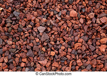 Lava Rock for Textured Background