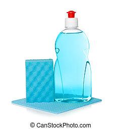 lavado, líquido