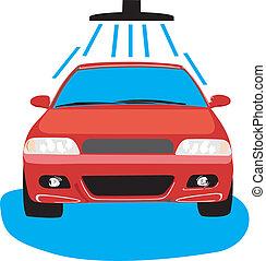 lavage voiture lavage aimer voiture chiffon ponge vecteurs search clip art. Black Bedroom Furniture Sets. Home Design Ideas