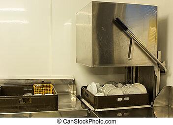 lavatore piatto