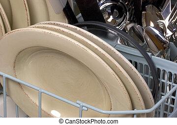 lave vaisselle machine plaque dish washer color. Black Bedroom Furniture Sets. Home Design Ideas