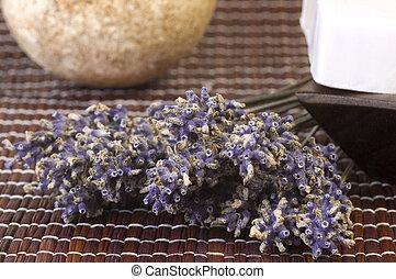 lavender bunch