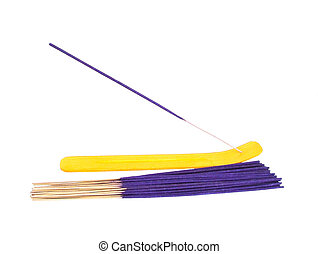 incense - lavender incense