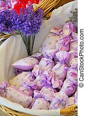 lavender little bag 10