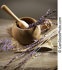 Lavender Spa.Natural Organic Cosmetics