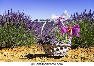 Lavender spirit