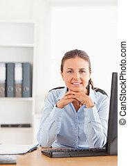 lavoratore, proposta, ufficio