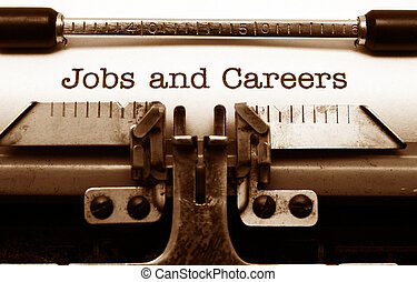 lavori, e, carriere