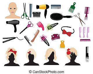 lavoro parrucchiere