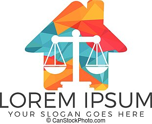 Law Firm Logo Design.