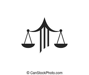 law logo vector